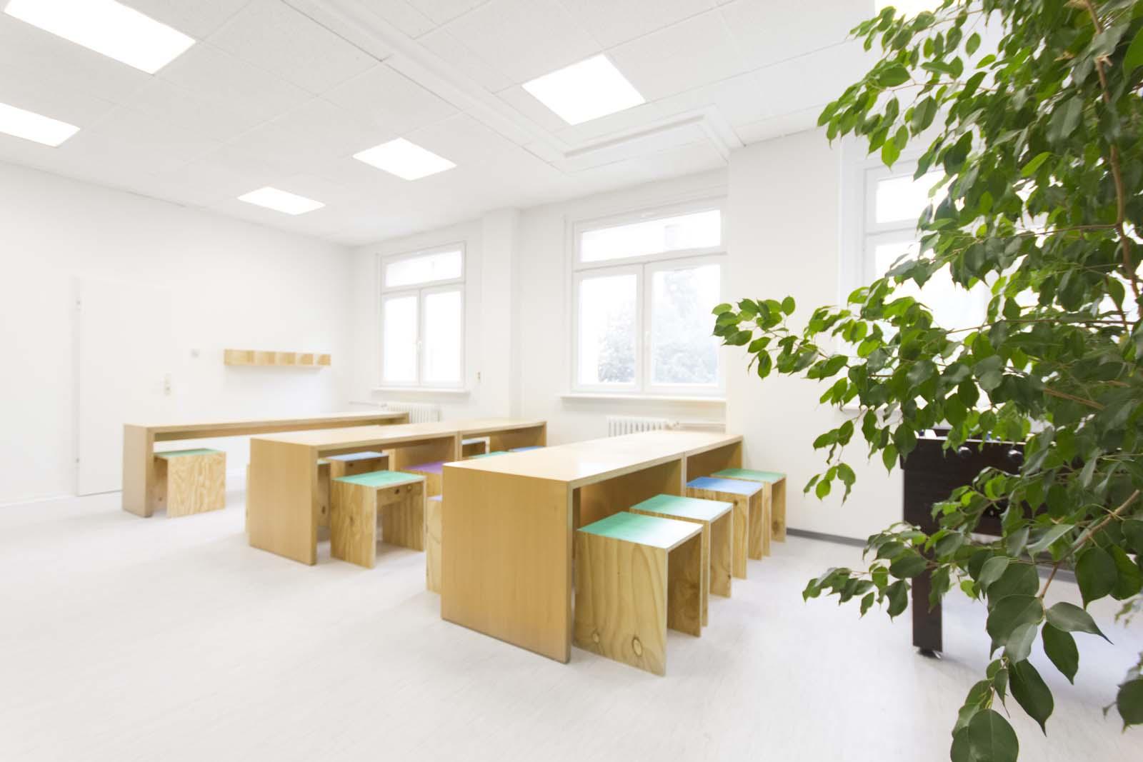 Quinoa Schule